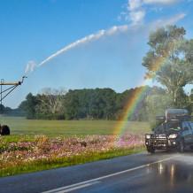 center pivot crop rainbow running sprgs.1088 copy