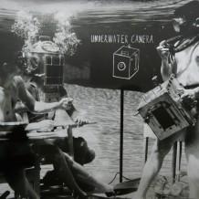 Bruce Mozert, underwater photographer Silver Springs