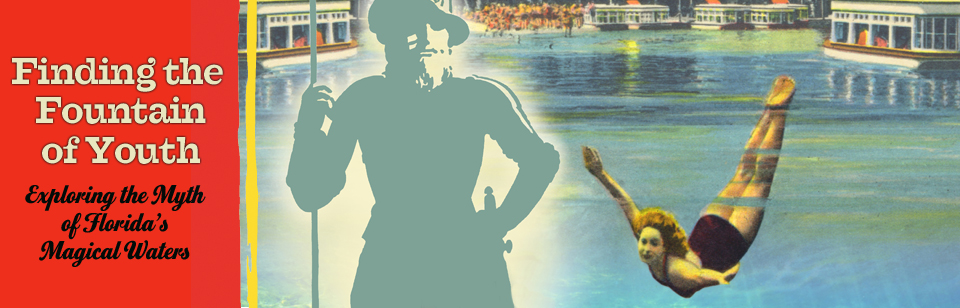 Finding the Fountain of Youth: Exploring the Myth of Florida's Magical Waters
