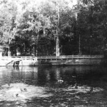 Historic photos Poe Springs