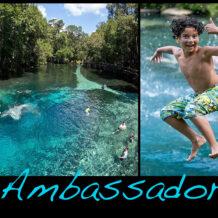 Springs Ambassadors Camp